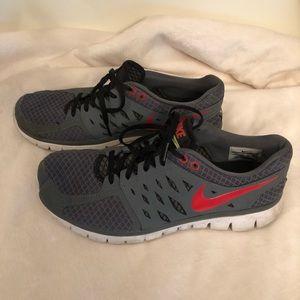 Men's Nike flex run 2013